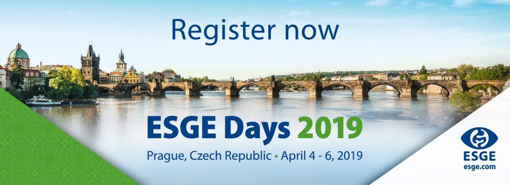 ESGE Days